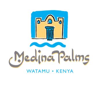 Medina Palms logo