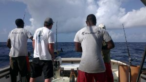 Fishing prices in watamu