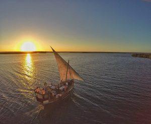 Kenya's Top Kitesurfing Spots