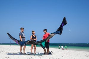 Watamu Kitesurfing Lessons